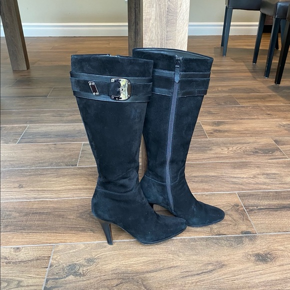 Cole Haan Shoes | Nicole Air Tall Boot